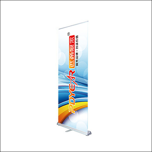 Aluminium Roll up banner Roll-Up T3