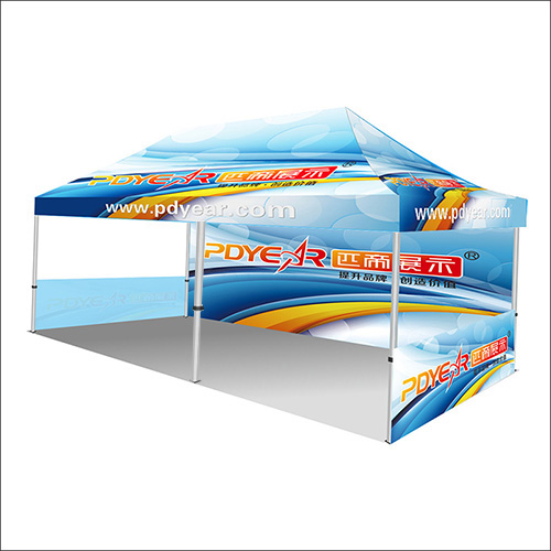 3X6 Advertising beach awning canopy Tents
