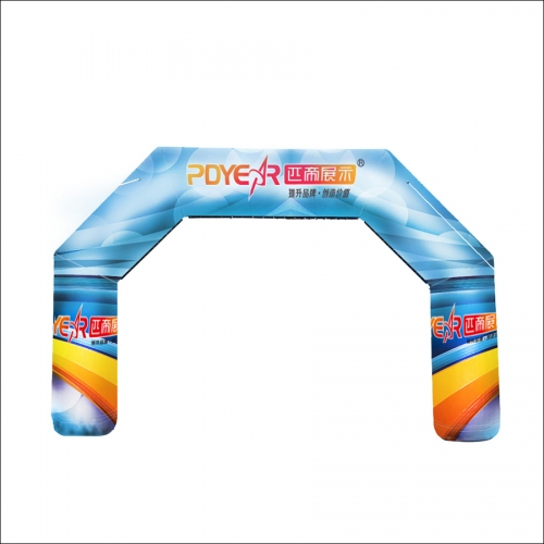 Exhibition events Inflatable Arches