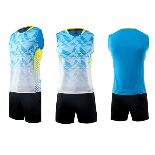 Custom Print Volleyball Sportswear